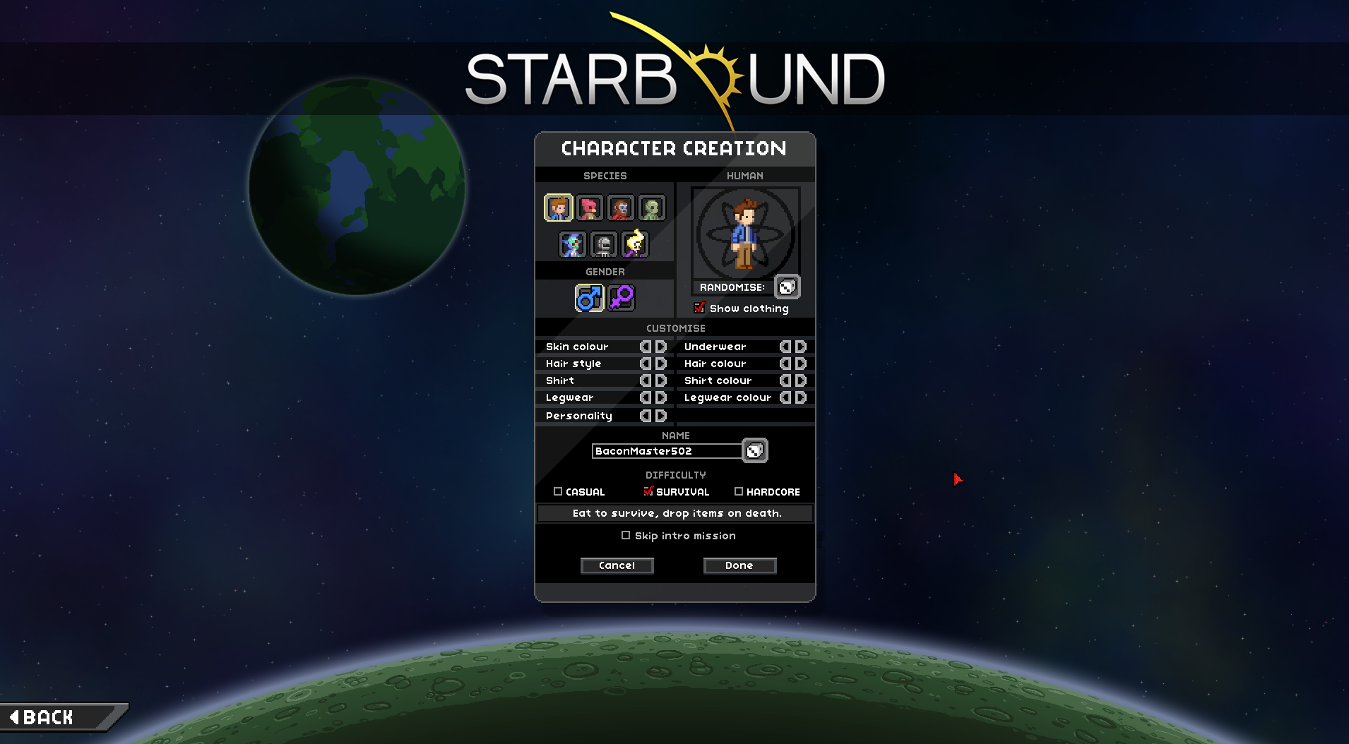 Stupendous Guide For The Basics To The Video Game Starbound By Chucklefish Wiring Cloud Brecesaoduqqnet
